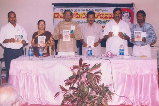 BOOK RELEASE-INDIAN HAIKU CLUB-ARATIKUTEERAM HAIKU COMPILATION BOOK 13